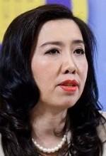 BàLê Thị Thu Hằng.