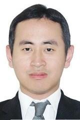 Ông Nguyễn Anh Đức.