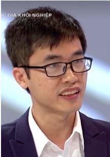 CEO Fastgo Nguyễn Hữu Tuất.