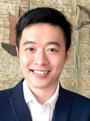 CEO Alobase Nguyễn Huy Hoàng