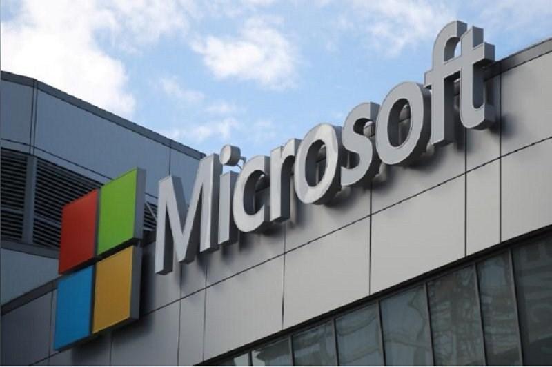 """Không giống như Google hay Apple, Microsoft có một cách lách thuế theo kiểu """"bán hàng vòng tròn""""."""