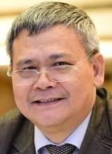 PGS. TS. Trần Kim Chung