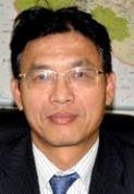 Ông Đặng Ngọc Minh.