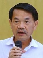 Ông Lưu Quang Khánh