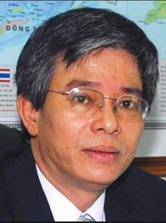 Ông Phạm Quang Vinh.