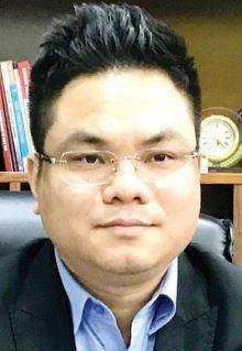 Luật sư Nguyễn Thanh Hà.