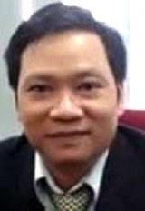 PGS., TS. Nguyễn Anh Phong.