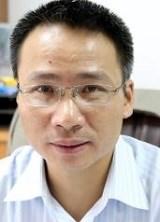 Ông Hà Duy Tùng.