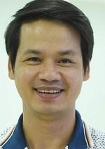 Ông Nguyễn Hữu Bình.