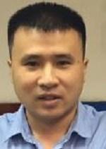ÔngNgô Quốc Hưng.