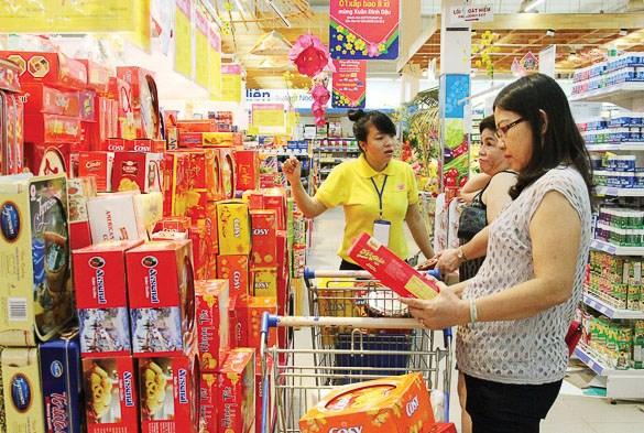 Hàng Việt - câu chuyện thương hiệu và chất lượng luôn làm