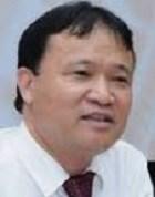 Thứ trưởng Đỗ Thắng Hải.