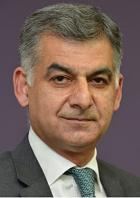 Ông Nirukt Sapru.