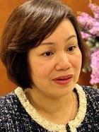Bà Lê Việt Nga.