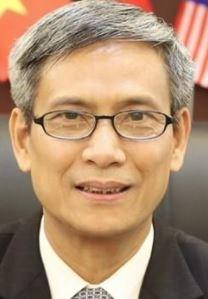 Ông Nguyễn Toàn Thắng.