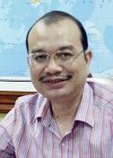 Ông Phạm Vũ Anh.