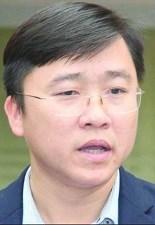 Ông Nguyễn Đức Huy.