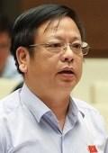 Ông Nguyễn Trường Giang.