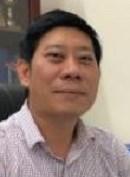 Ông Nguyễn Quang Hùng.