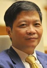 Bộ trưởng Trần Tuấn Anh.