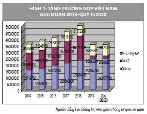 Triển vọng kinh tế Việt Nam năm 2020 - 2021  - Ảnh 1