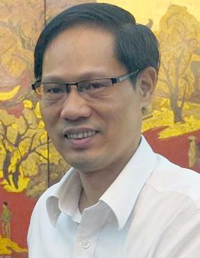 Phó Giám đốc Sở Công Thương Hà Nội Nguyễn Thanh Hải.
