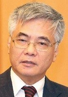 Ông Nguyễn Văn Phúc.