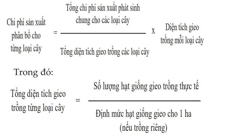 Bàn về phương pháp xác định giá thành sản phẩm tại các doanh nghiệp lâm nghiệp Việt Nam - Ảnh 2