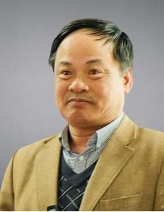 PGS. TS Nguyễn Quốc Thịnh.