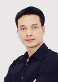 Ông Phạm Lê Thái.