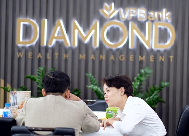 VPBank vẫn tiếp tục nằm trong nhóm các ngân hàng có lợi nhuận cao nhất thị trường.