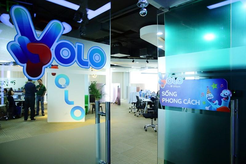 YOLO được kỳ vọng sẽ tạo ra một hệ sinh thái ngân hàng số đầu tiên tại Việt Nam.