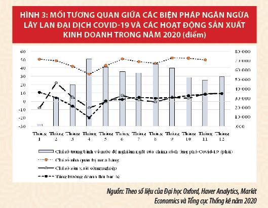 Kinh tế Việt Nam năm 2020 và triển vọng năm 2021 - Ảnh 3