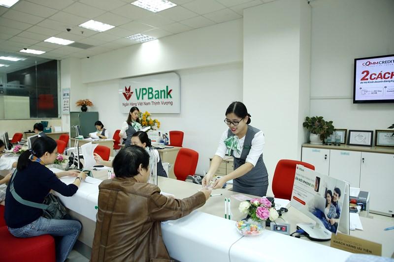 VPBankđã nhảy vọt lên vị trí 361 trong tổng số 500 ngân hàng có giá trị thương hiệu cao nhất toàn cầu.