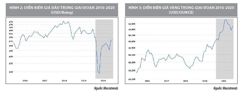 Triển vọng kinh tế thế giới năm 2021 - Ảnh 3