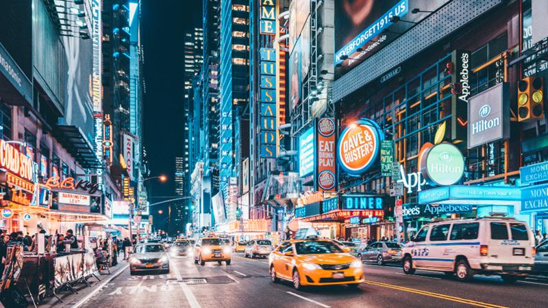 10 thành phố nhiều tỷ phú nhất thế giới - Ảnh 1
