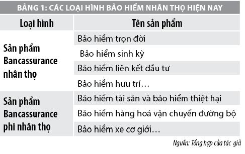 Bảo hiểm liên kết ngân hàng  và cơ hội phát triển tại Việt Nam - Ảnh 1