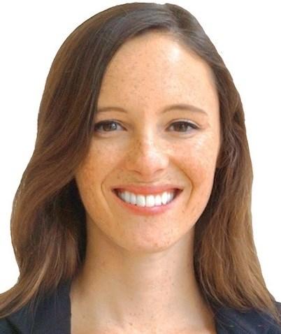 Bà Lindsey Ice, chuyên gia kinh tế tại FocusEconomic.