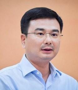 ông Phạm Thanh Hà, Vụ trưởng Vụ Chính sách tiền tệ NHNN