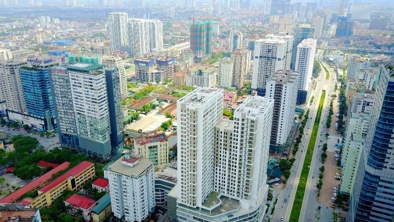 Trung tâm nội đô thiếu hụt căn hộ trung cấp