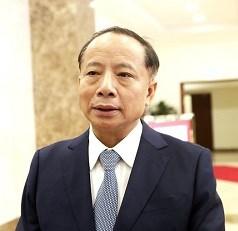 Ông Nguyễn Văn Thân
