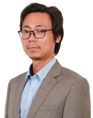 TS. Nguyễn Ngọc Thành