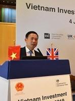 Ông Trần Văn Dũng- Chủ tịch Ủy ban Chứng khoán Nhà nước