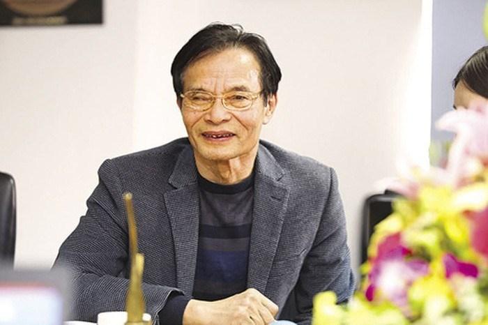 Chuyên gia kinh tế Lê Xuân Nghĩa