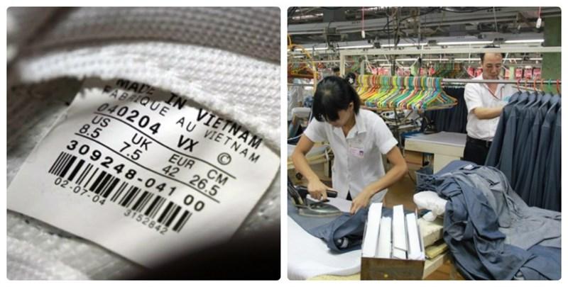 Cần có tiêu chí rõ ràng cho hàng gắn mác Made in Vietnam.
