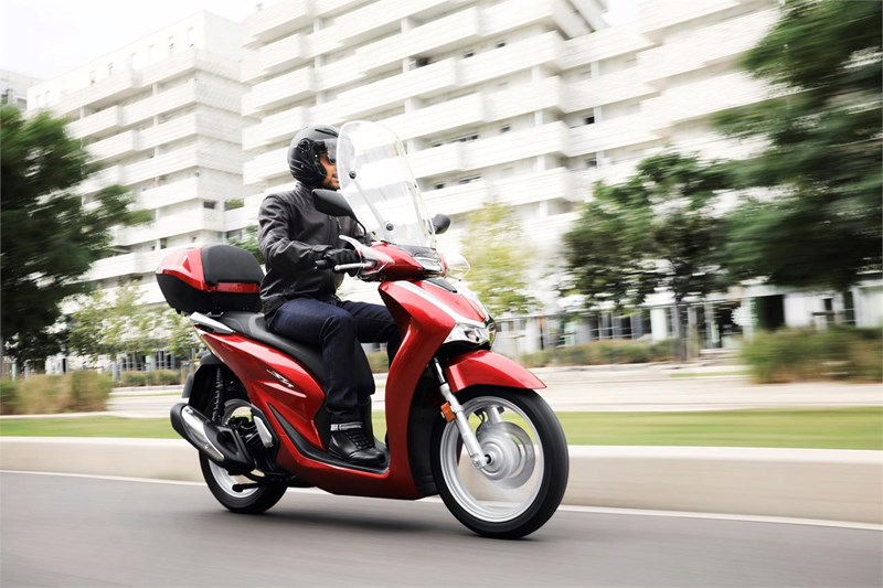 Honda SH-Cafeauto-1