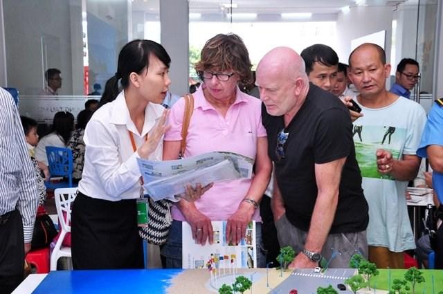 Pháp luật về quản lý chung cư ở Việt Nam.