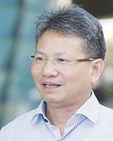 Ông Đỗ Văn Sinh, ủy viên thường trực ủy ban kinh tế của quốc hội