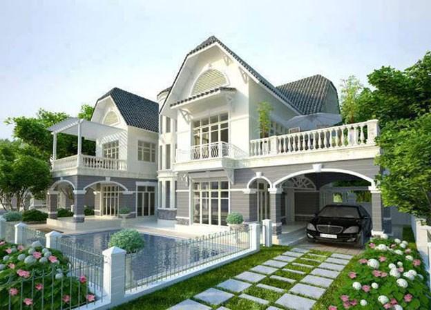 Bí quyết để sở hữu một ngôi nhà đẹp hoàn hảo - Ảnh 2