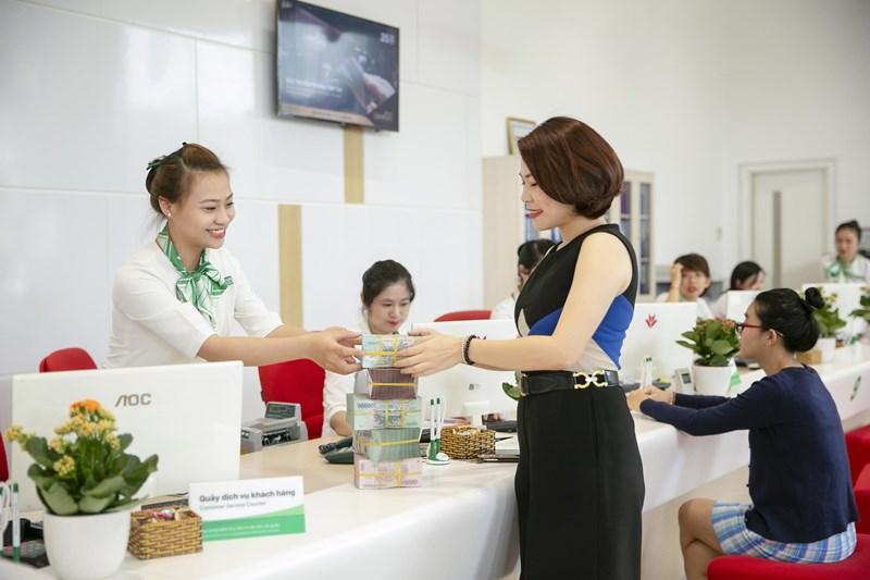 VPBank ra mắt gói sản phẩm tiên phong Beauty Up - Ảnh 1